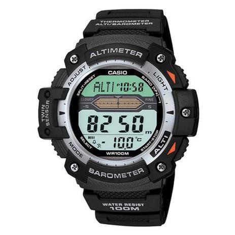 8161fa261b3 Relógio Masculino Digital Casio Outgear SGW300H1AVDR - Preto ...