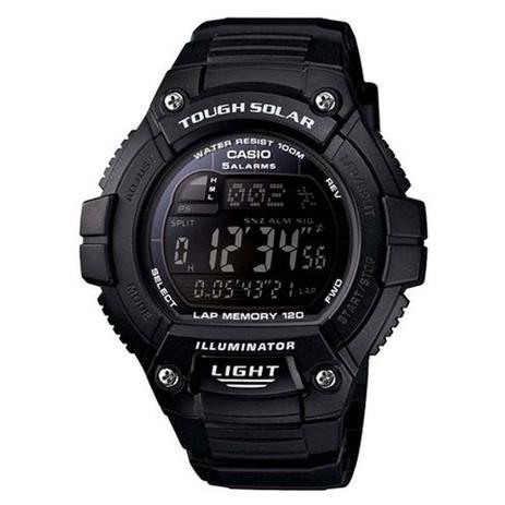 1f65d6e5d20 Relógio Masculino Digital Casio WS2201BVDF - Preto - Relógio ...