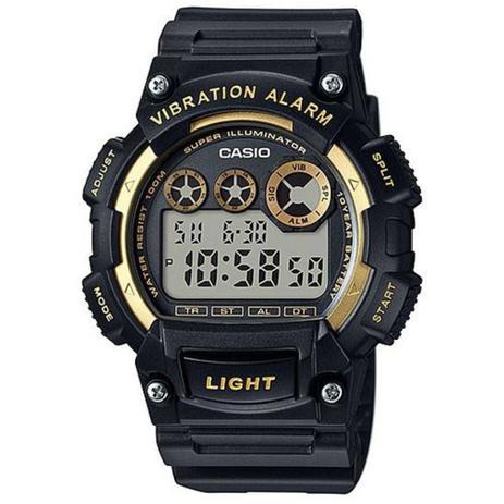 0b13ad709ee Relógio Masculino Digital Esportivo Casio W-735H-1A2VDF - Relógio ...