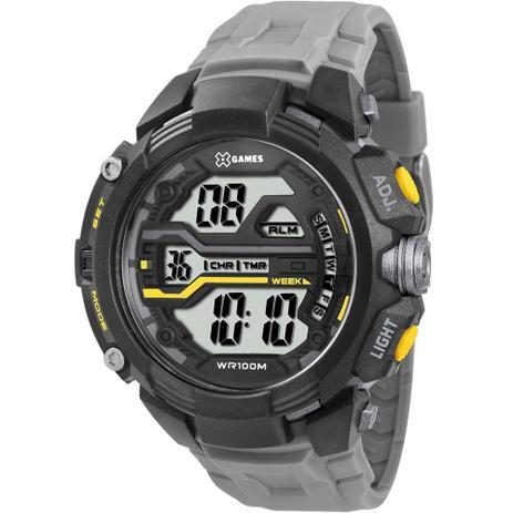 3482637efa7 Relógio Masculino Digital Esportivo X-Games - Xmppd341 Bxgx - Xgames ...