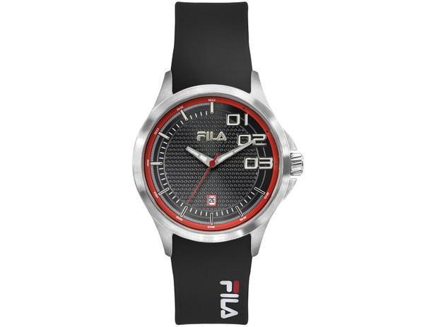 ef43767255c Relógio Masculino Fila Analógico - 38-088-201 - Relógio Masculino ...