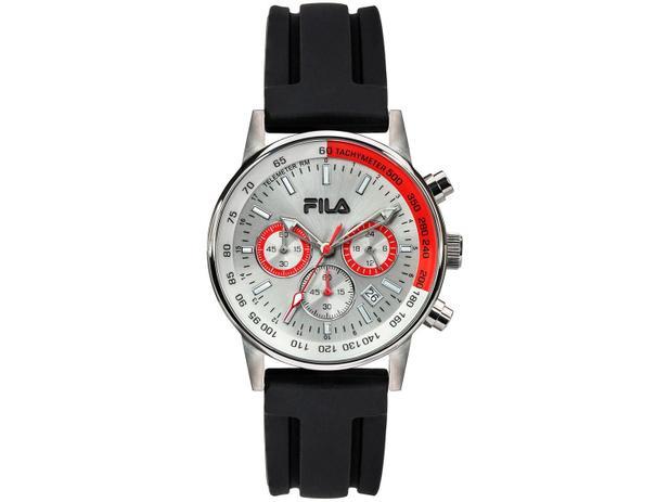 39f9f62919e Relógio Masculino Fila Digital - 38-113-101 - Relógio Masculino ...