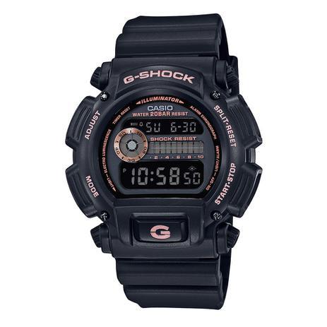 14b423c111e Relógio Masculino G-Shock Digital DW-9052GBX-1A4DR - Casio - Relógio ...