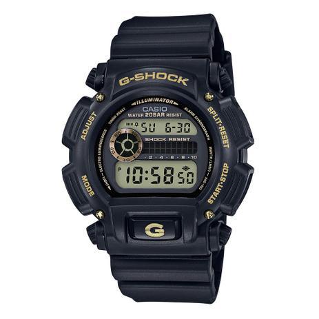 8d3adaac29b Relógio Masculino G-Shock Digital DW-9052GBX-1A9DR - Casio - Relógio ...