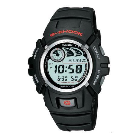 2438b41f2a1 Relógio Masculino G-Shock Digital G-2900F-1VDR - Casio - Relógios ...