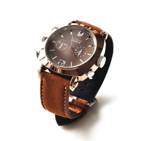 8815e9d15b4 Relógio Masculino HD com Camera Espiã para Investigação - Empório forte