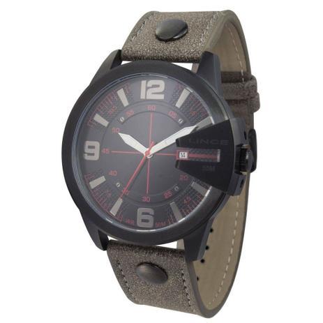 4a0ace0dcff ... Relógio Masculino Lince MRC4485S P2NX - Preto - Relógio Masculino .