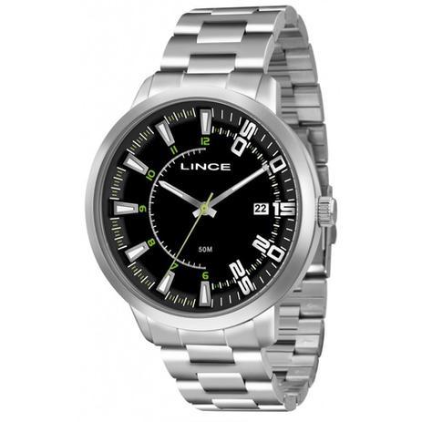 6344dd63b91 Relógio Masculino Lince - MRM4355S P2SX - Relógio Masculino ...