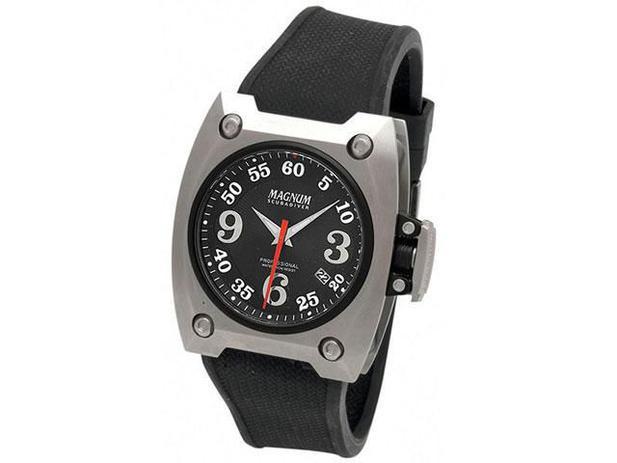 Relógio Masculino Magnum Analógico - MA 30883 T - Relógio Masculino ... eae48fe917
