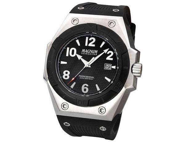 Relógio Masculino Magnum Analógico - MA 30927 T - Relógio Masculino ... 5fc997426a
