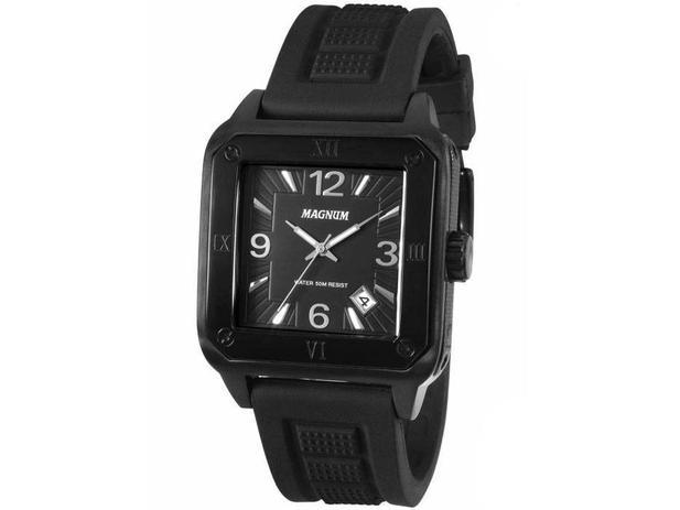 b3b0a7bb881 Relógio Masculino Magnum Analógico - MA31917P - Relógio Masculino ...