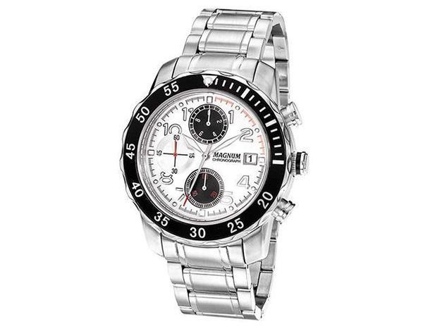 Relógio Masculino Magnum Analógico - Resistente à Água MA 32523 Q ... 1c453c99b1
