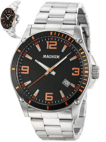 767db8b7b0b Relógio Masculino Magnum Sports Analógico MA34432J - Relógio ...