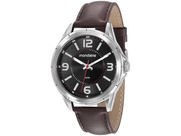 3fdd3203475 Relógio Masculino Mondaine Analógico - 53700G0MGNH1 - Relógio ...