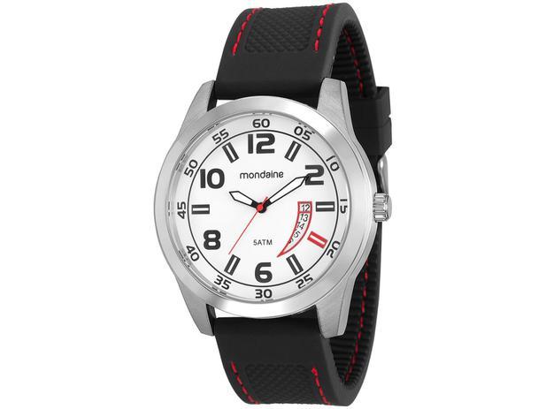 19a2189220e Relógio Masculino Mondaine Analógico - 94829G0MVNU1 - Relógio ...