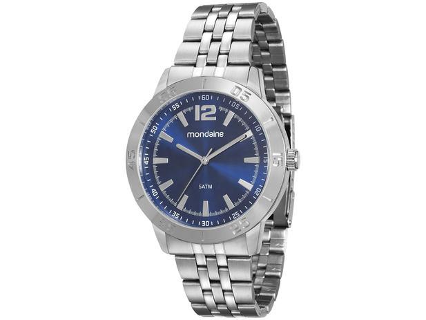 a0cfae1cb90 Relógio Masculino Mondaine Analógico - 99041G0MGNE4 - Relógio ...