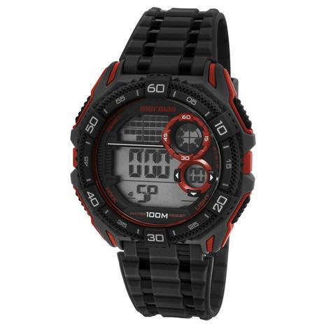 Relógio Masculino Mormaii Acqua Pro Digital MO13617 8R - Relógios ... 46cb01818d