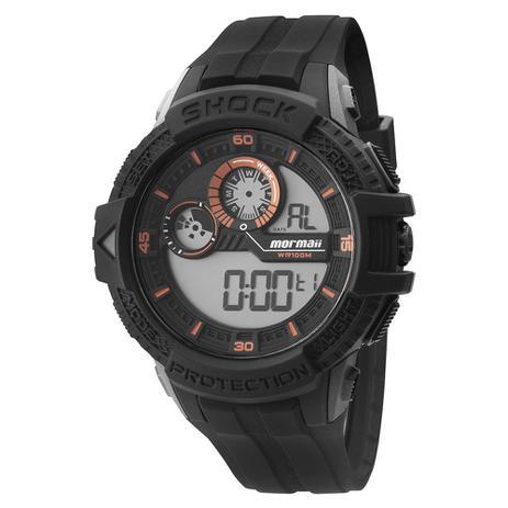 07af880c2d Relógio Masculino Mormaii Acqua Pro Digital MO3900 8L - Relógio ...