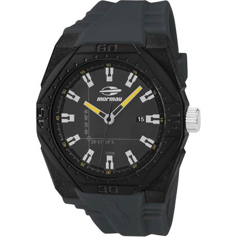 67d64a59aad84 Relógio Masculino Mormaii Analógico Esportivo MO2315ZU 8P - Relógio ...