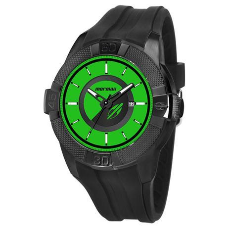 37f67f235cade Relógio Masculino Mormaii Analógico MO2315AP 8P - Preto - Relógio ...