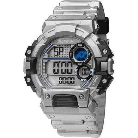 a18b32618a0 Relógio Masculino Mormaii Digital Esportivo - Relógio Masculino ...