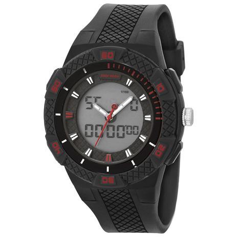 c8f06cde97b03 Relógio Masculino Mormaii Esportivo Anadigi MOTWQG158AA R - Relógio ...