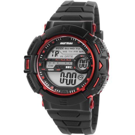 0af4140d321 Relógio Masculino Mormaii Esportivo Digital MO1069AP 8R - Relógios ...