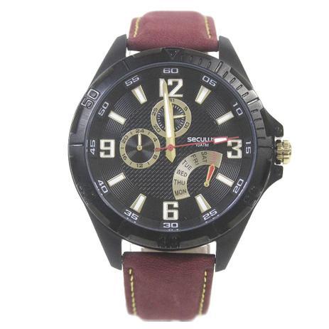 Imagem de Relógio Masculino Seculus 20523GPSVPC1