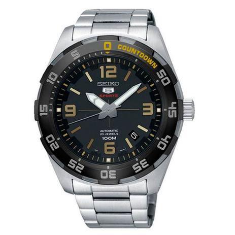 Imagem de Relógio Masculino SEIKO 5 Automático SRPB83B1 P2SX