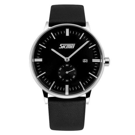 5a8441ad1 Relógio Masculino Skmei Analógico 9083 Preto - Relógio Masculino ...