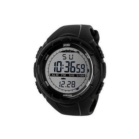 1b3f944d58e Relógio Masculino Skmei Digital 1025 Preto - Relógio Masculino ...