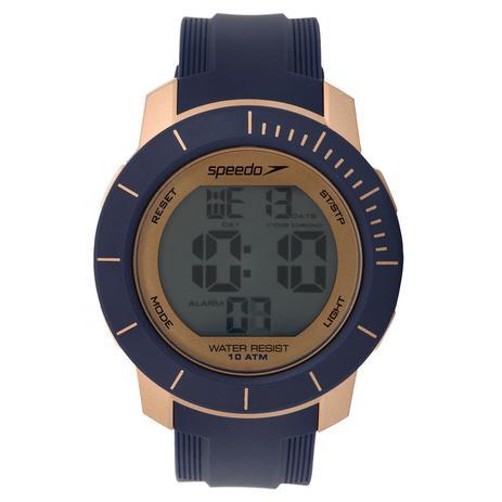 9b4a8f5850e Relógio Masculino Speedo 80601G0EVNP3 Azul - Relógio Masculino ...