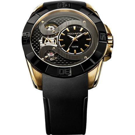 5cb6c9bdd1e Relógio Masculino Technos 2039AR 8P - Relógio Masculino - Magazine Luiza