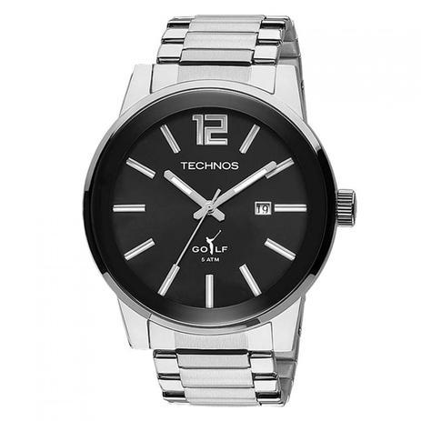 98c6f87eb8805 Relógio Masculino Technos 2115tu 1p - Relógio Masculino - Magazine Luiza