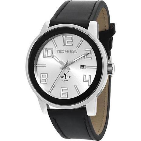 d07386c3634 Relógio Masculino Technos Analógico Classic 2115kqx 3k - Relógio ...
