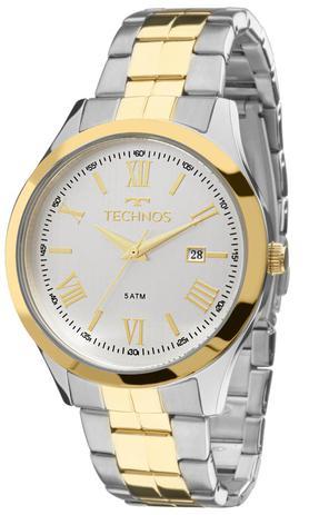 d2c9f1512a0a8 Relógio Masculino Technos Analógico Elegance Dress 2115MGN 5K ...