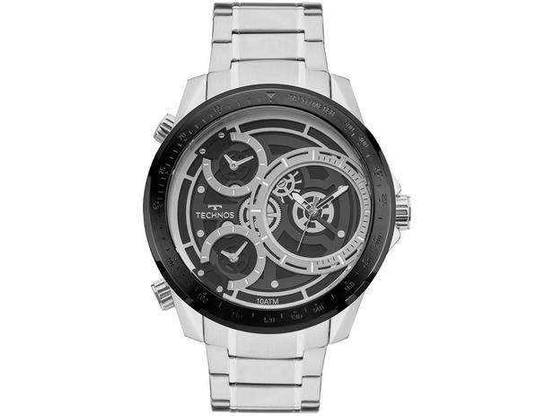 2e47e920815 Relógio Masculino Technos Analógico - Legacy 2035MLC 1P - Relógio ...
