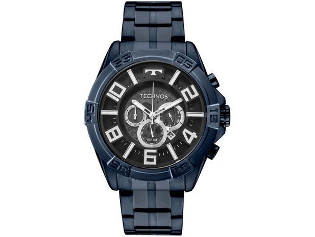 426ac8411c4 Relógio Masculino Technos Analógico - Legacy OS2ABH 4P - Relógio ...