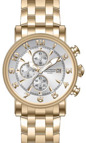 a59c6e5f3aa9d Relógio Masculino Technos Analógico OS10CR 4K - Relógio Masculino ...