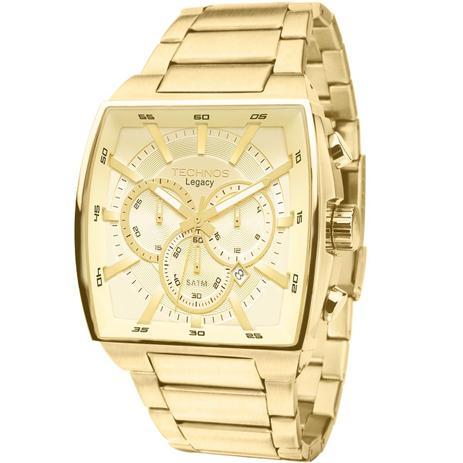 Imagem de Relógio Masculino Technos Classic Legacy  JS25AL/4X 45mm Dourado