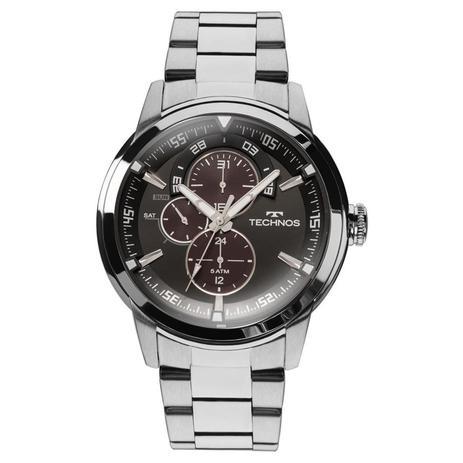 Relógio Masculino Technos Grandtech 6P57AD 1P - Relógio Masculino ... 5f548398b1