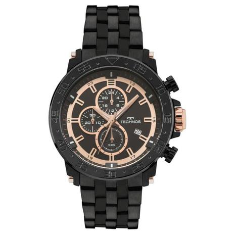 cd31ddef6b9 Relógio Masculino Technos Legacy JS15ES 4P Preto - Relógio Masculino ...