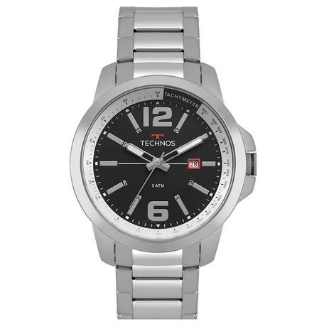 596bfd853ef Relogio masculino technos performance 2115mrp 1p - Relógio Masculino ...