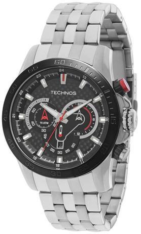 Relogio Masculino Technos Performance Ts Carbon OS2AAO1P - Relógio ... 4ece231fcb