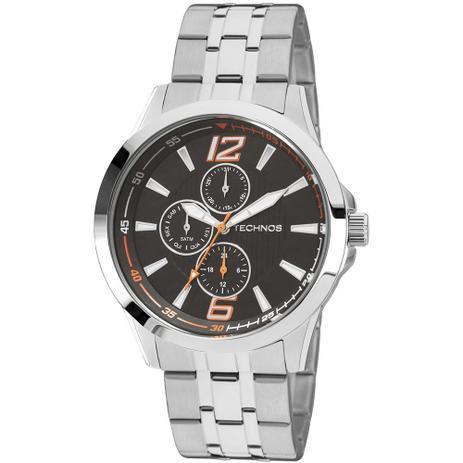 153be056d81 Relógio Masculino Technos Racer Analógico 6P27DP 1L - Relógio ...