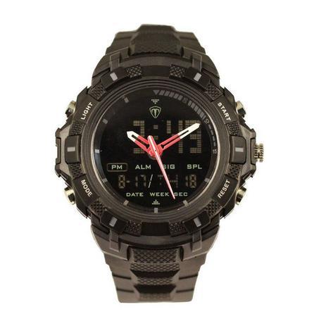 9d18d4abdad Relógio Masculino Tuguir Anadigi TG5006 Preto - Relógio Masculino ...