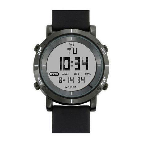 6bd4aaccabf Relógio Masculino Tuguir Digital TG6017 Preto - Relógio Masculino ...