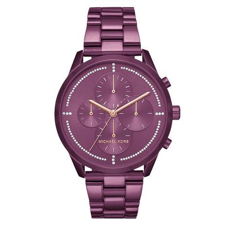Relógio Michael Kors Analógico Feminino MK6523 4NN - Relógio ... 5af68d37ae