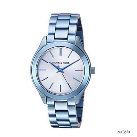 3ef33cb3c8669 Relógio michael kors feminino mk3674 - Relógio Feminino - Magazine Luiza