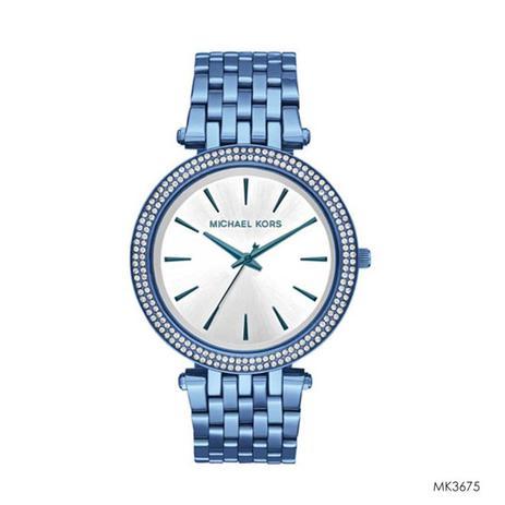 5de6b3f6a4b Relógio michael kors feminino mk3675 - Relógio Feminino - Magazine Luiza